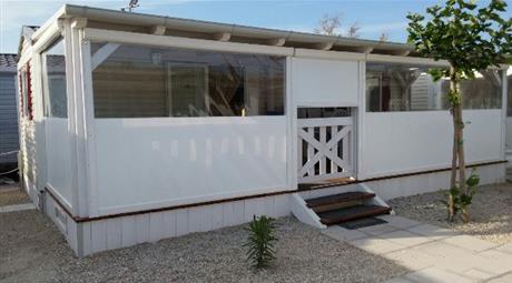 Casa mobile in vendita
