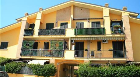 Delizioso appartamento zona Settecamini