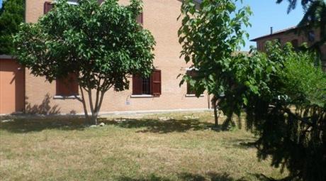 Appartamento piano terra in Stradello Forgieri 1/2 e 1/3 a Carpi 120000