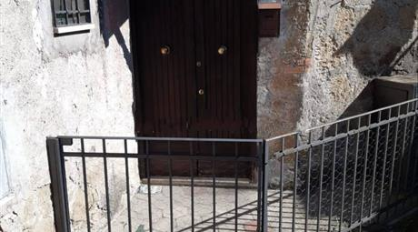Monolocale via Dante Alighieri 3, Riano