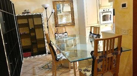 Villanova : appartamento in villa 109.000 €