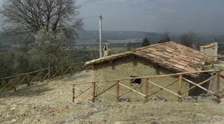 Terreno edificabile in vendita a Alviano