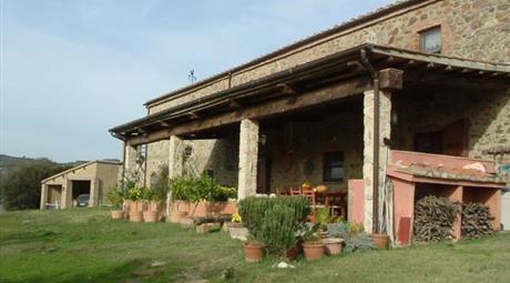 Casale in pietra in ottime condizion