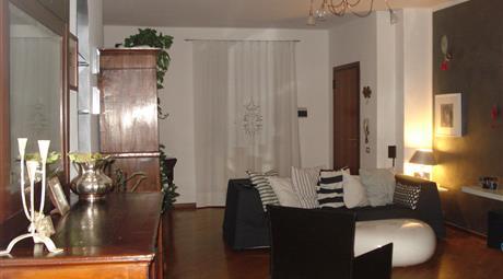 Ampio Appartamento con ottime rifiniture