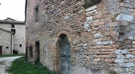 Affitto con riscatto Rustico Località Monterosso 72, Sassoferrato