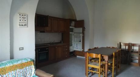 Porzione di casa colonica