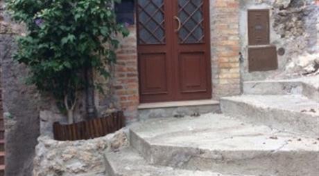 Trilocale via della Chitarra, Palombara Sabina