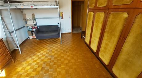 Camera singola in appartamento signorile quartiere Savena