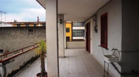 Appartamento+negozio+deposito+piazzale