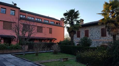 Area residenziale Montechiarugolo
