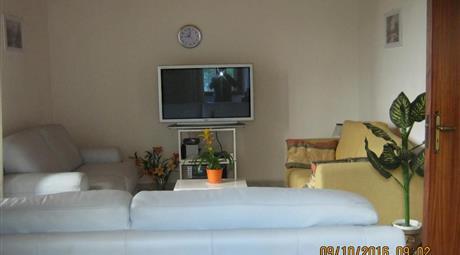 Villa 200 mq. con 1.500 mq. terreno, garage, 15 minuti mare