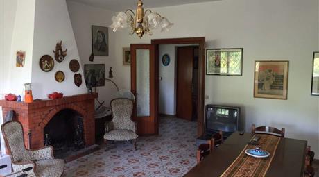 Villa unifamiliare via Carlo Alberto Dalla Chiesa, Morlupo