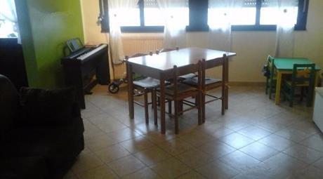 Ampio appartamento in zona comoda ai servizi