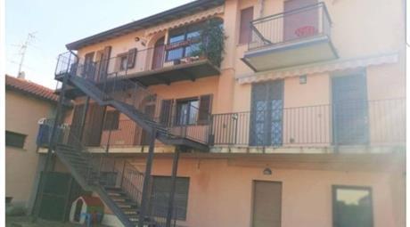 Trilocale a Bregnano 125.000 €