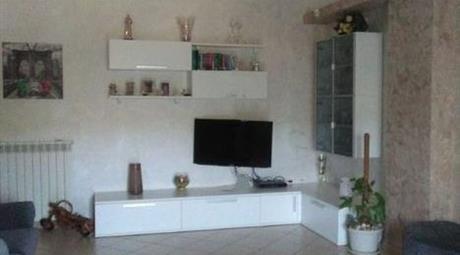 Appartamento in via Pianette