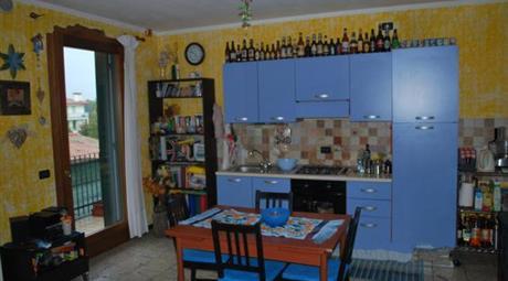 Mini appartamento a Povegliano