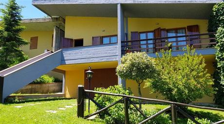 Appartamento in vendita Reggello Vallombrosa