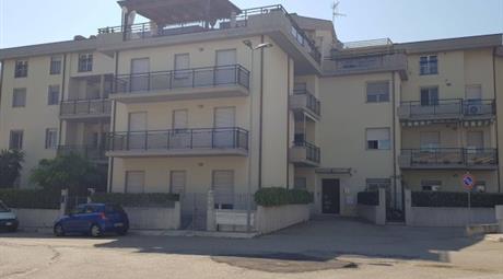Appartamento Trilocale Campomarino
