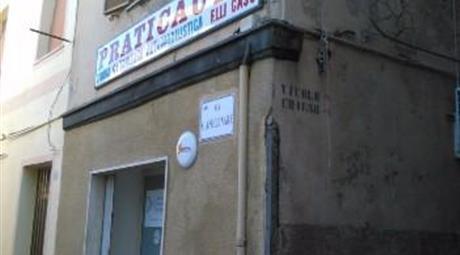 Casa indipendente in vendita in via sant'apollinare, 47 A, Centro Storico, Sassari