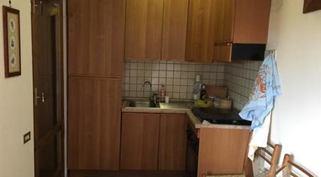 Appartamento arcinazzo