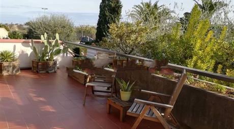 Villa a schiera Lungomare Ugo Lorusso 125F, Bari