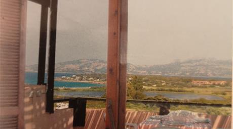 Nell'Arcipelago della Maddalena