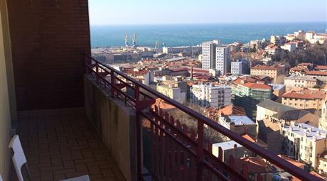 Bilocale in Vendita in Via Elia Enrico 7 a Trieste