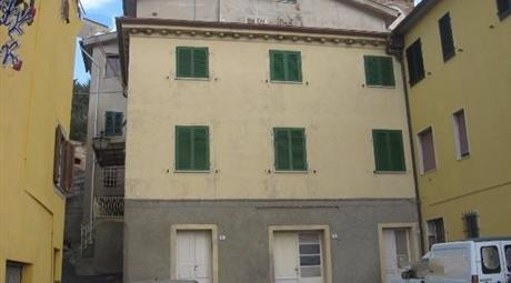 Appartamento terra/tetto