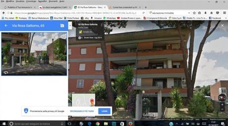 Appartamento via Rosa Gattorno 65, Roma      € 360.000