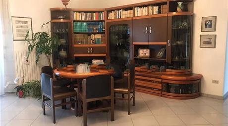 Appartamento via Giordano Bruno 34-A, Minervino Murge