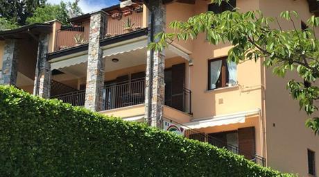 Quadrilocale in Vendita in Via Gorizia 23 a Gemonio 187.000 €
