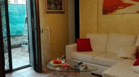 Grazioso appartamento Marcignago (PV)