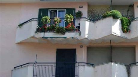 Trilocale in vendita a Giugliano in Campania