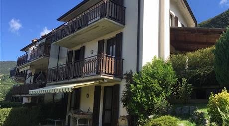 Villa a schiera via Endine 30, Albino