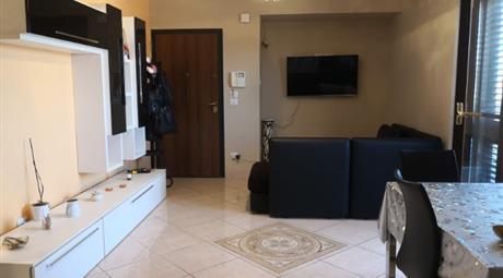 Appartamento al 3 piano gallico 120.000 €