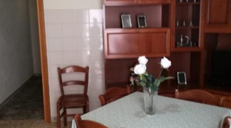 Affittasi Casa singola su due piani