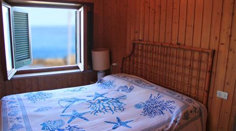 Appartamento per vacanze sul mare