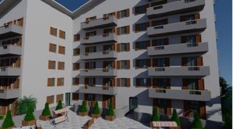 Appartamento di nuova construzione