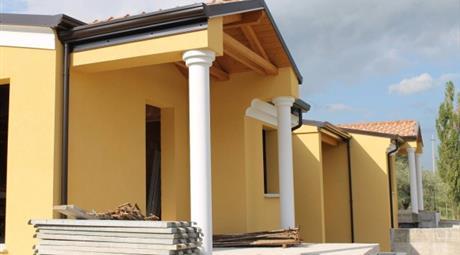 Villa via San Pietro 39, Montegridolfo