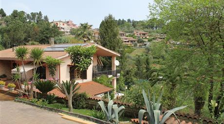Villa Morlupo