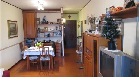 Appartamento duplex 4/5 piano