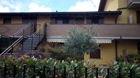 Ampio bilocale recente costruzione in via Giacomo Zanella, 9