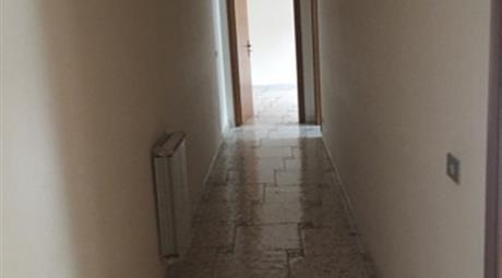 Appartamento Zafferia complesso sirenetta del pelo