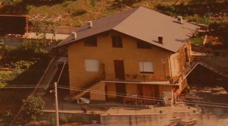 Casa indipendente nelle valli di lanzo (to)