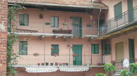 Quadrilocale in vendita in via S. Antonio, 68, Fontaneto d'Agogna