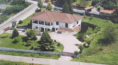 Villa unifamiliare via Asti 57, Murisengo