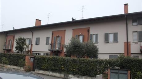 Appartamento via Isonzo 455, Stezzano