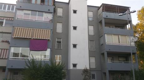 Trilocale in  Affitto in via Foggia, 106
