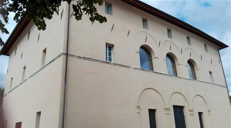 Nuovo Appartamento in Edificio Storico