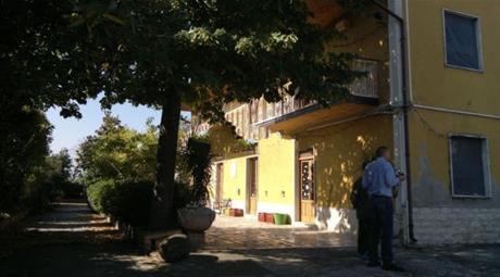 Casale/cascina in vendita in contrada Morrone, 32, Apice